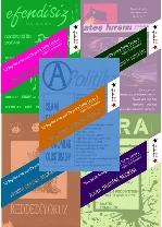 Anarşist dergiler - 5i Birden