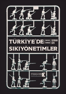 Türkiye\'de Sıkıyönetimler
